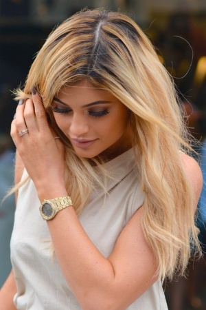 Прекрасные блондиночки нашем времени (ФОТО)