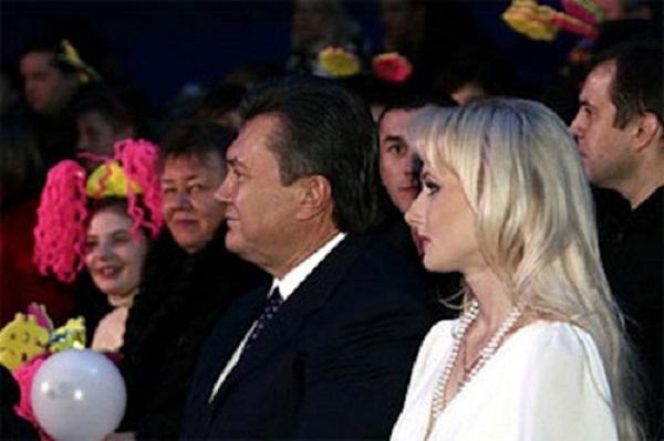 14 любовниц знаменитых политических деятелей (ФОТО)