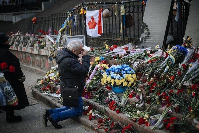 2 года безнаказанности. Как расследуют убийство на Майдане