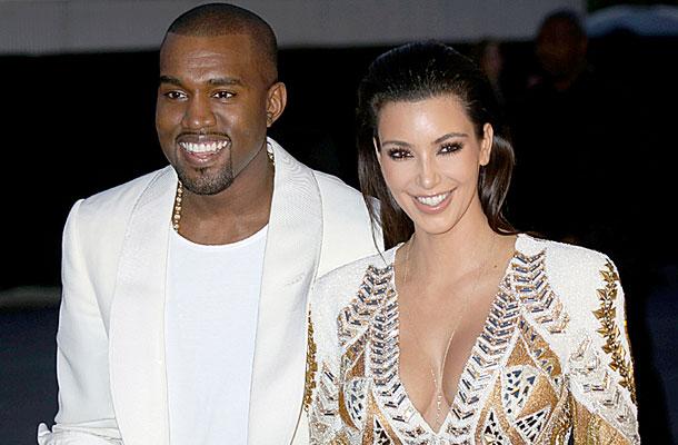 Ким Кардашьян подаёт на развод?