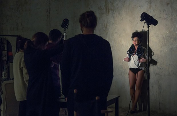Лолита Милявская снялась для издания HELLO! (ФОТО)
