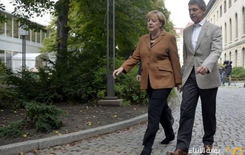 Дом, где в добром здравииёт Ангела Меркель - очевидно не Новоогарево (фото)