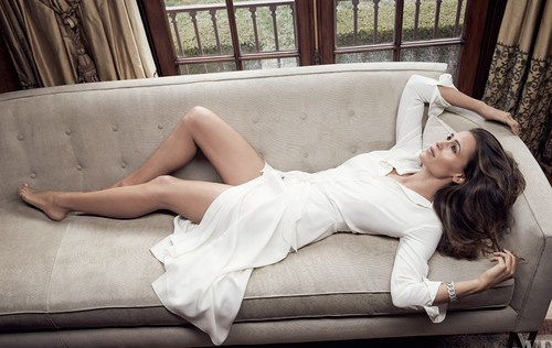 Дженнифер Гарнер для Vanity Fair (ФОТО)