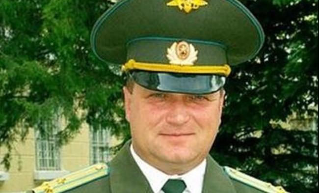 Разведка открыла фамилии командиров РФ в Донбассе (ФОТО)