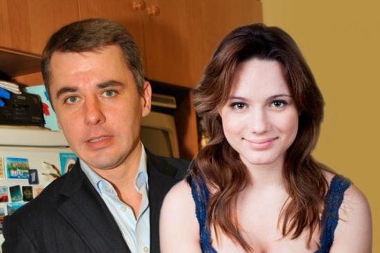 Игорь Петренко женится на мамы собственного ребёнка