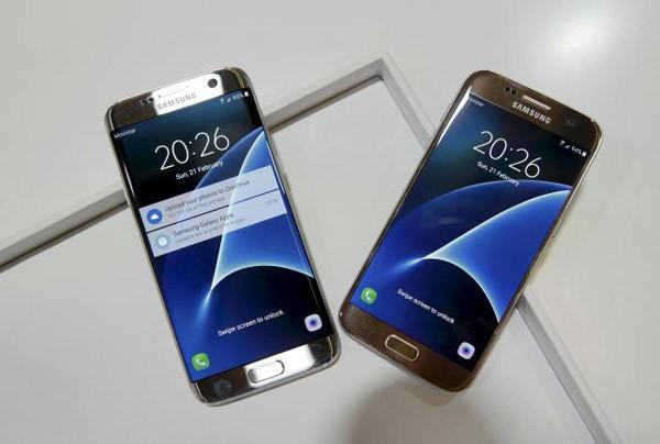 Samsung Galaxy S7 Mini - основной конкурент iPhone SE