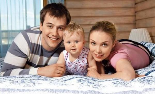 Экс-супруг Татьяны Арнтгольц сообщил об их разводе