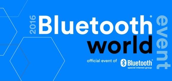 Bluetooth 5.0 предоставит скорость 2 Мбит/с до 120 метров