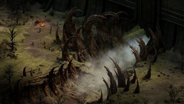 Tyranny: новая RGP игра с нелинейным сюжетом от Obsidian