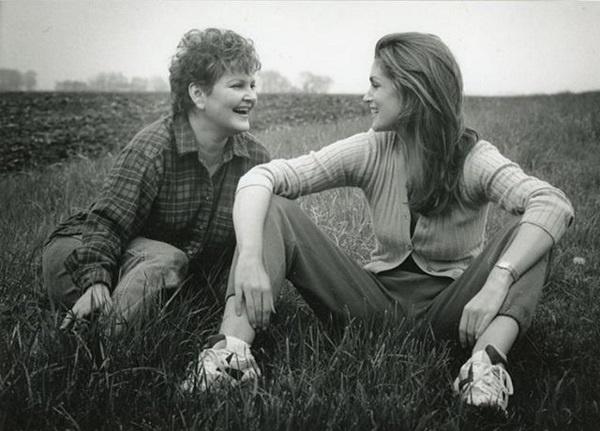 Синди Кроуфорд в первый раз продемонстрировала собственную мать (ФОТО)