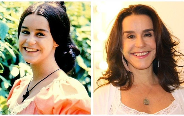 Какими стали бразильские актеры, которых мы так обожали