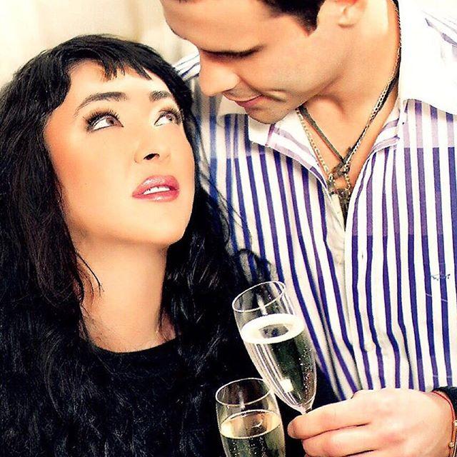 Лолита созналась, что меняла собственным легальным супругам