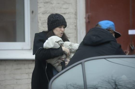 Е. Цыганов организовал разборку с корреспондентами