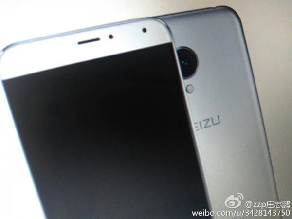 В Сети появились новые фото флагмана Meizu Pro 6 (ФОТО)