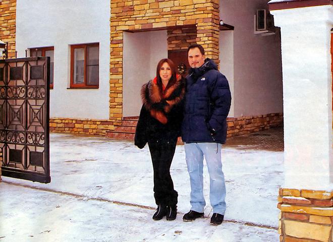 Экс-супруга Валерия Меладзе в первый раз сообщила о его измене