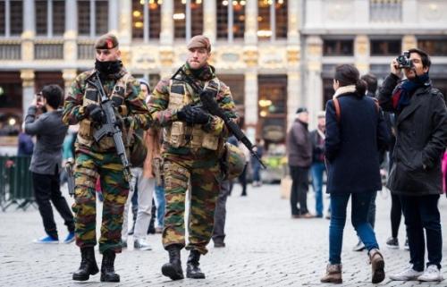 Отчего Брюссель не прошел опасность терроризма и как быть?