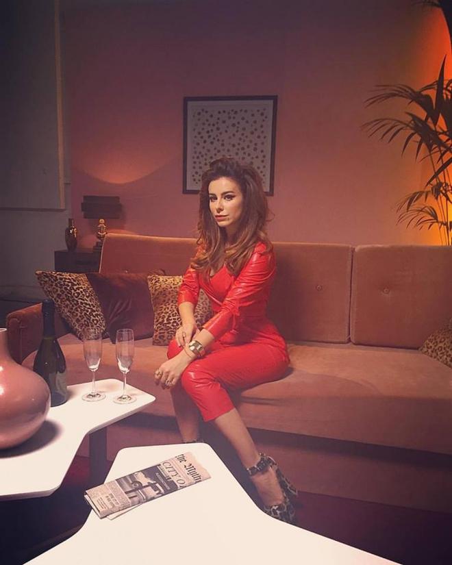 Ани Лорак появится в новом образе в клипе от Алана Бадоева
