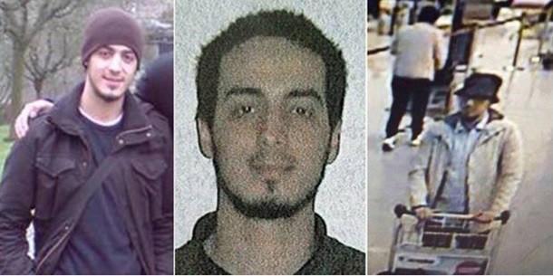 Фото: В Брюсселе задержан третий подозреваемый в терактах