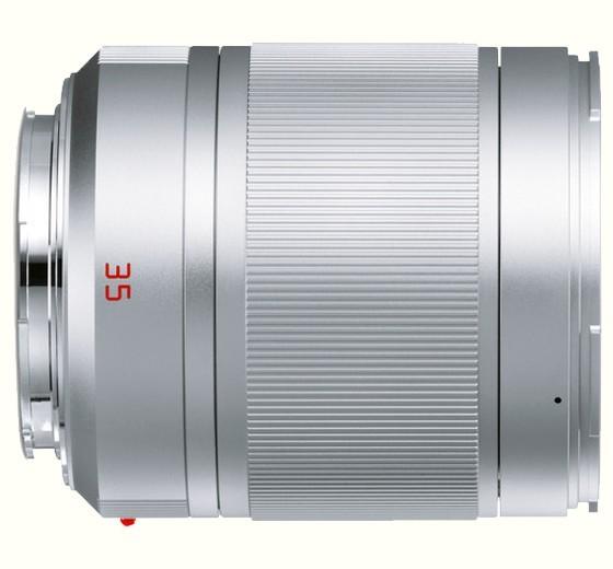 Объектив Leica Summilux-TL 35 мм f/1.4 ASPH для беззеркалок