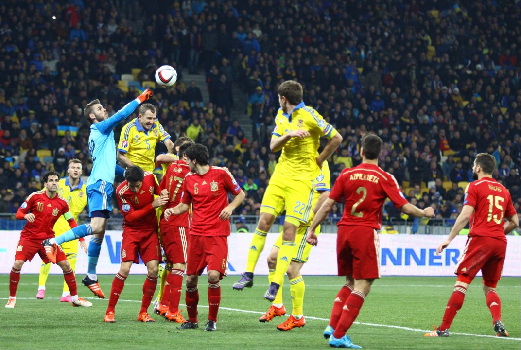 Кто выиграет Евро-2016: Прогноз букмекера