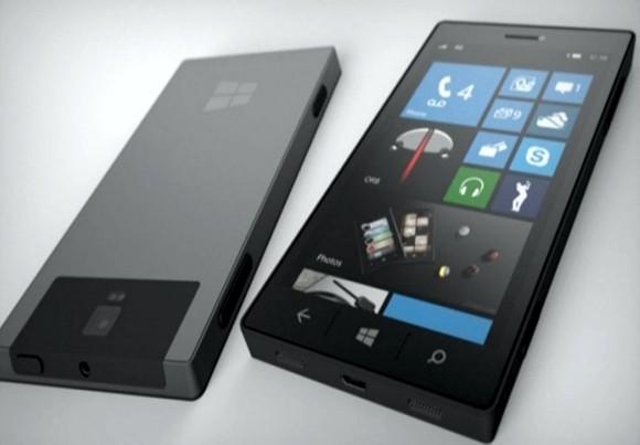 Фото: Майкрософт Surface Phone будет дешевле чем Айфон