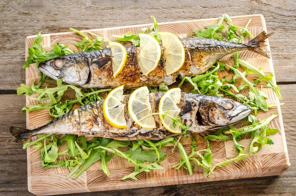 5 наиболее необходимых типов рыбы для женского состояния здоровья