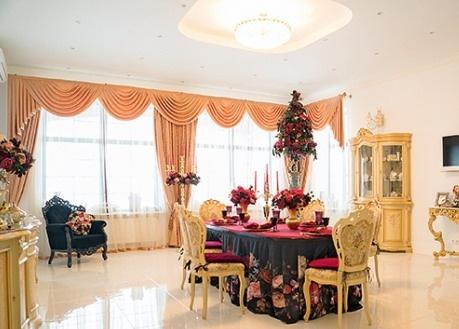 Филипп Киркоров продемонстрировал собственный шикарный дом (ФОТО)