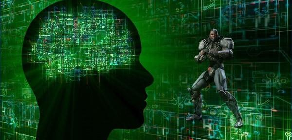 В РФ появится первая игра с нейроинтерфейсом