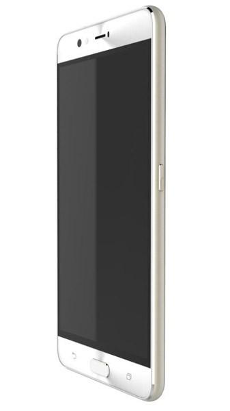 Фото: Asus Zenfone 3 и 3 Deluxe: рендеры и характеристики