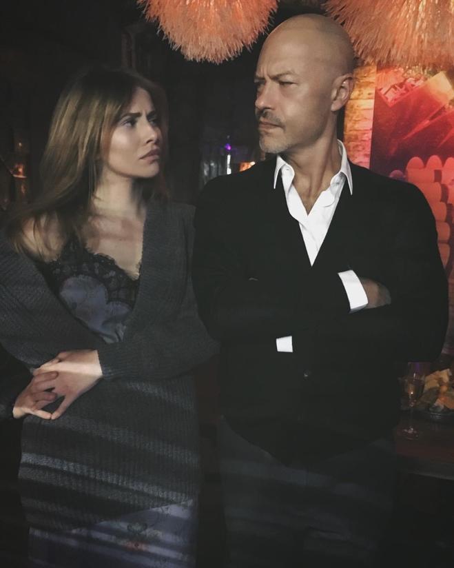 Близкие Фёдора Бондарчука прокомментировали его свадьбу