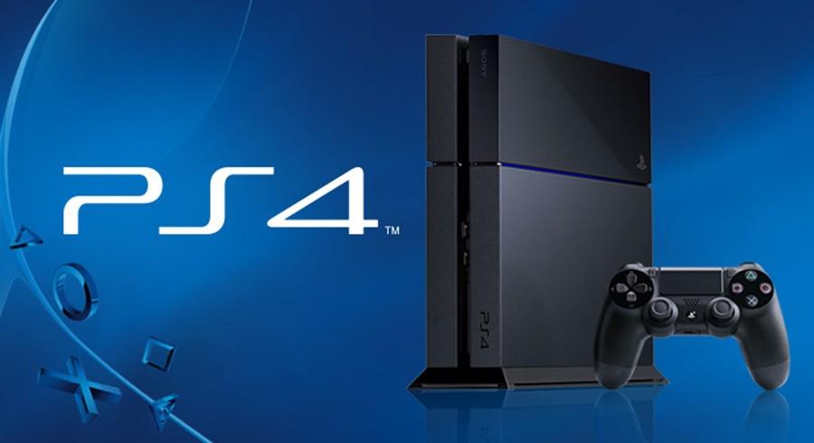 Игры PlayStation 4 мигрировали на PC