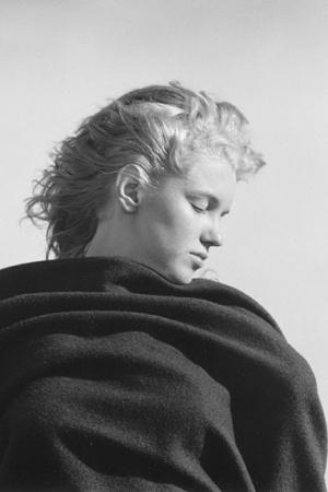 Фото Мэрилин Монро для личного архива (ФОТО)