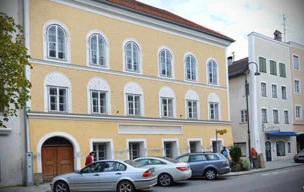 В Австрии лишат прав собственности владелицу дома Гитлера