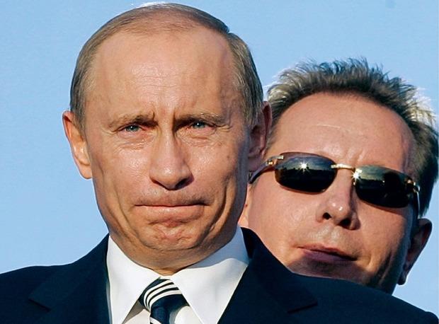 Российский журналист предположил, кто свергнет Путина