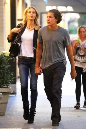 Хайди Клум посваталась с собственным юным бойфрендом