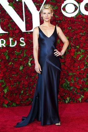 В Соединенных Штатах дали сценическую премию Tony Awards (ФОТО)