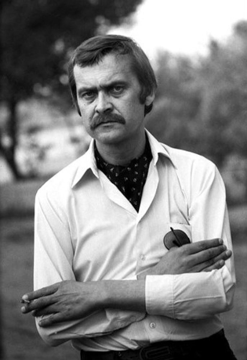 Знаменитому Евгению Миколайчуку исполнилось бы 75 лет (ВИДЕО)