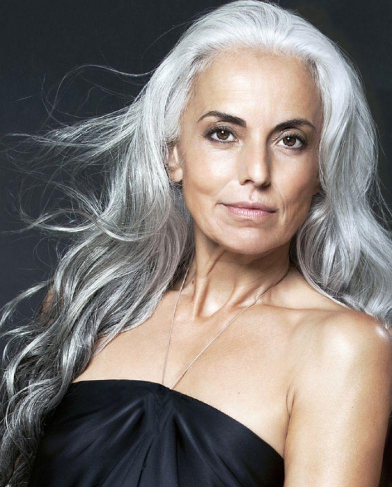 Уроки прекрасного старения: как проживают француженки после 50-ти