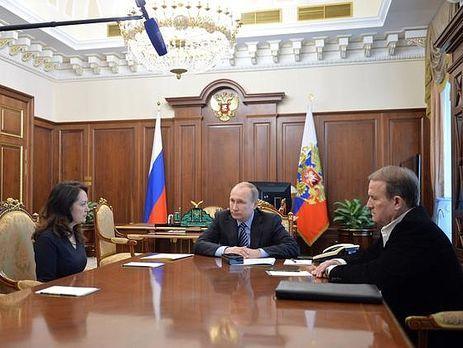 Вдовица Корнелюка стала арбитром Высшего трибунала РФ