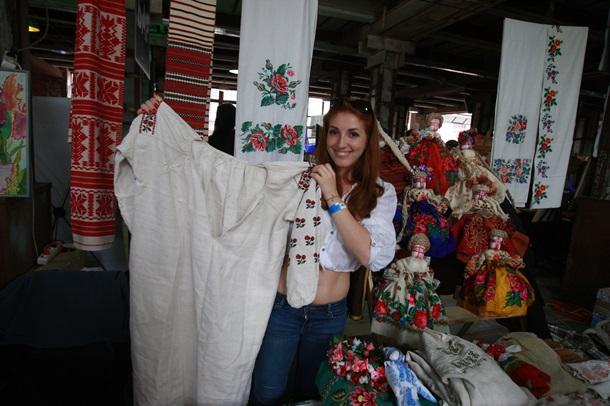 В Киеве прошел Задор Рынок