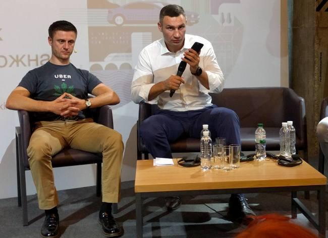 Что Uber укрыл от киевлян при запуске?