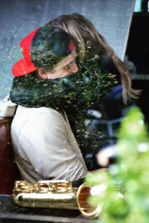 Хлоя Морец поделилась романтическим снимком (ФОТО)
