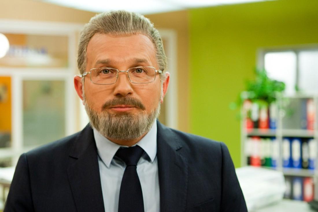 Юрий Горбунов изумил внезапным стилем (ФОТО)