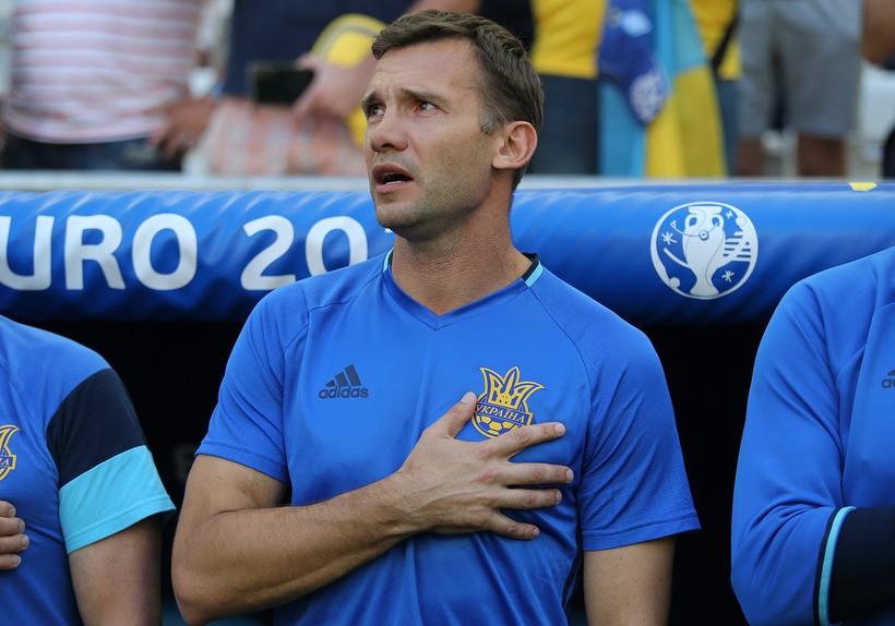 Маркевич - самый лучший кандидат на должность коуча сборной Украины