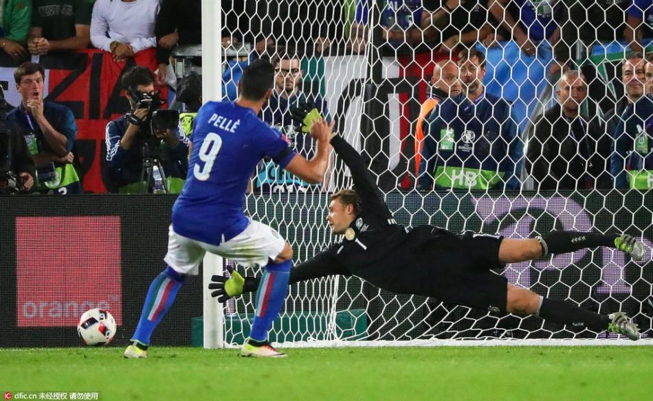 Пелле и Дзадза: Идеи после Евро-2016