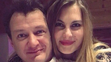 Марат Башаров вновь женится