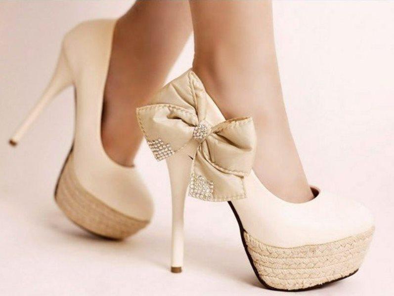 Как носить каблуки без ущерба для состояния здоровья