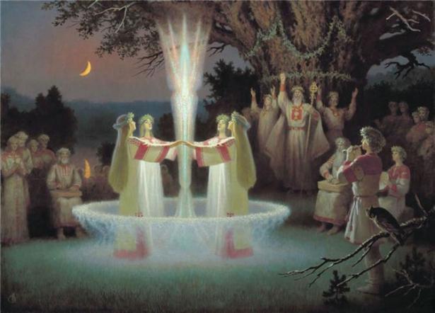 Празднование Евгения Мыла: традиции, обычаи и как быть