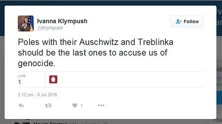 В Польше от имени вице-премьера Украины распространили фейк