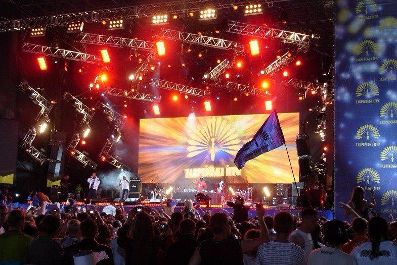 Лучшие за 25 лет независимости Украины (ФОТО)